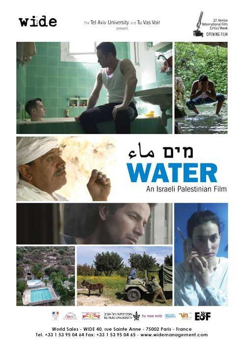 Kareem's Pool - Poster